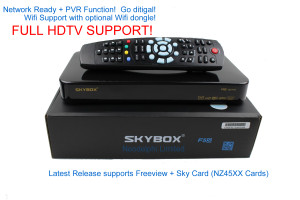Skybox F5s Hdmi Decoder Freeview Neodelphi Limited
